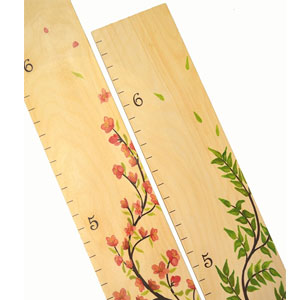 Growth Chart Art Tree Of Life