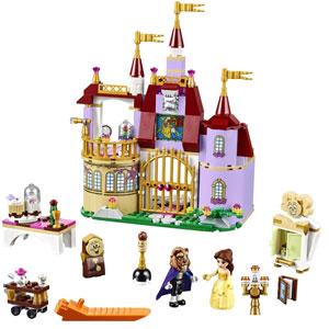 LEGO Disney Belles Enchanted Castle