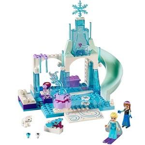 LEGO Disney Frozen Anna & Elsas Frozen Playground