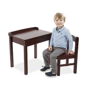 Melissa & Doug Desk & Chair