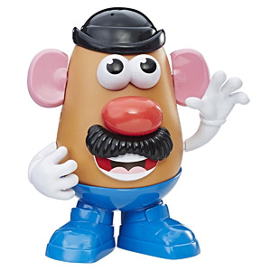 Playskool Friends Mr. Potato Head