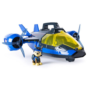 Paw Patrol Mission Paw Air Patroller