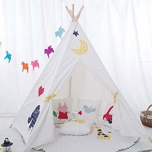 Pericross Kids Teepee Tent
