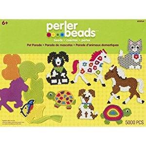 Perler Beads Pet Parade Value Gift Box