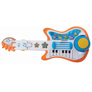 VTech 3-in-1 Strum & Jam KidiBand