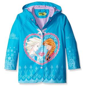 Western Chief Kids Girls Waterproof Rain Coat