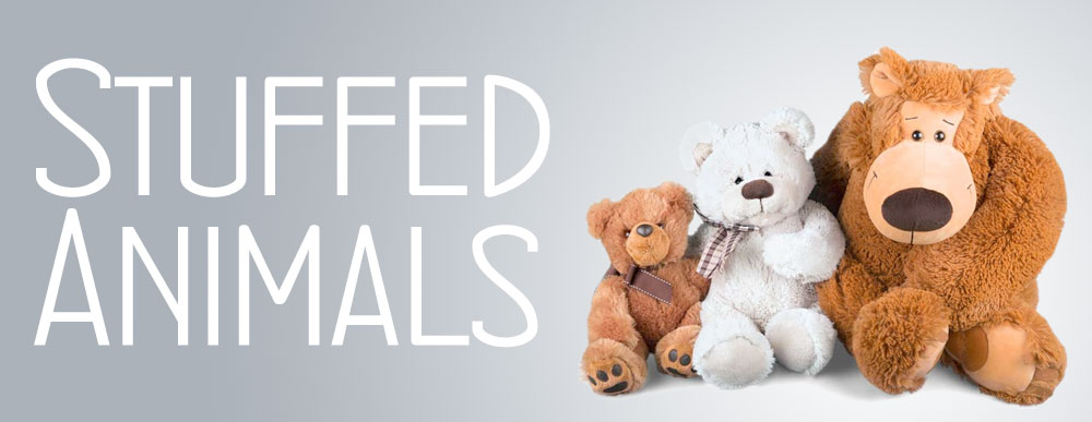 Top Stuffed Toys for 2019
