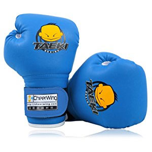 Cheerwing PU Kids Boxing Gloves