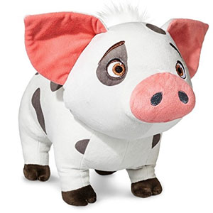 "Disney/Pixar Moana Pua Pig 16"" Plush Pillowbuddy"