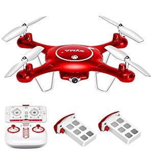 Syma X5UW Drone With 720P HD Camera