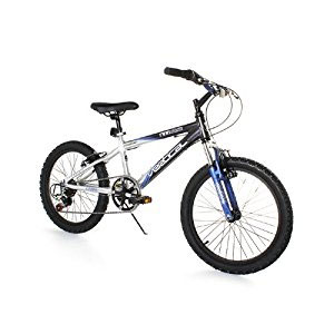 Dynacraft M 7S Vertical Nitrous Bike
