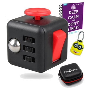 Fab Quality Fidget Cube