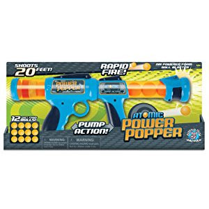 Hog Wild Atomic Power Popper Gun