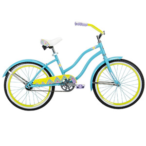 Huffy Good Vibrations 20 inch Bike