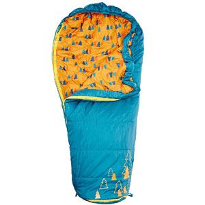 Kelty Big Dipper 30-Degree Kids Sleeping Bag