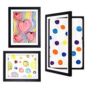 Lil Davinci Kids Art Frames