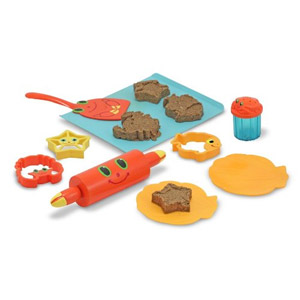 Melissa & Doug Sunny Patch Sand Cookie-Baking Set