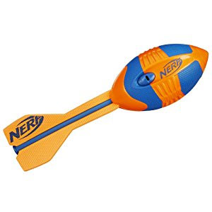 Nerf Sports Vortex Aero Howler Toy