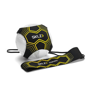 SKLZ Star-Kick Hands Free Solo Soccer Trainer