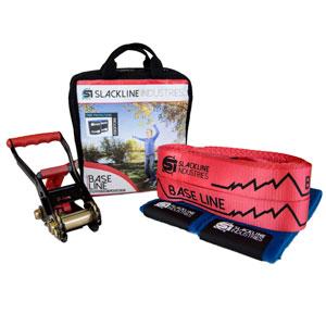 Slackline Industries Baseline Slackline Complete Kit