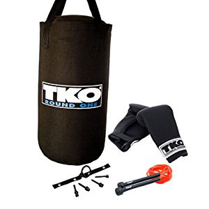 TKO Heavy Bag Set for Children