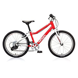 "WOOM 4 Kids Bike 20"" Bike"