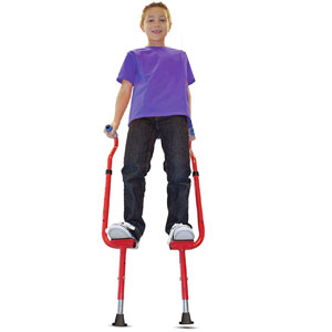 Walkaroo Steel Stilts Wee