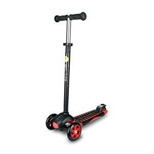 YBIKE GLX PRO 3-Wheel Kick Scooter