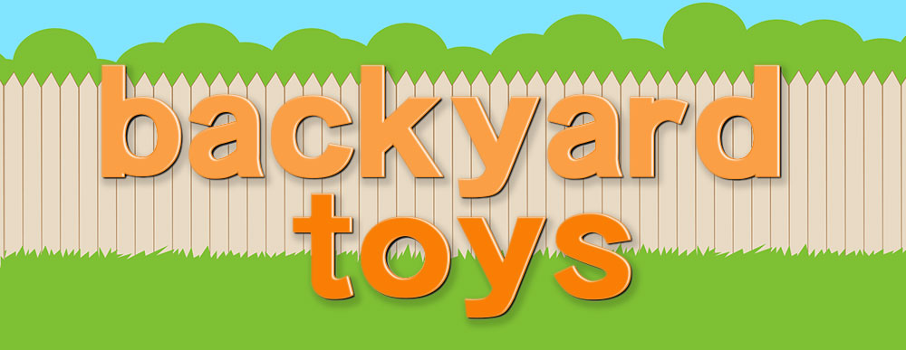 Best Backyard Toys for Kids