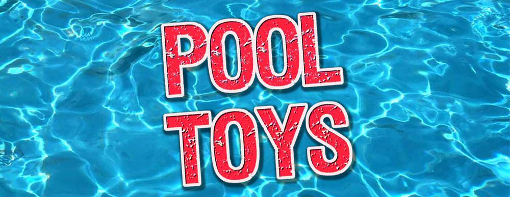 Best Pool Toys