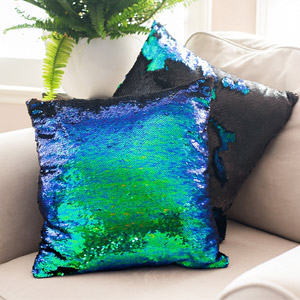 Ankit Mermaid Pillow