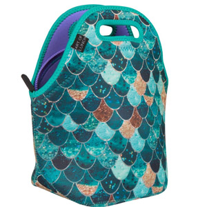 Art Of Lunch Neoprene Lunch Bag