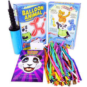 Balloon Animal University PRO Kit