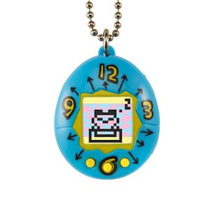 Bandai Tamagotchi Digital Pet Toy