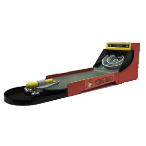 Basic Fun Arcade Classics Skee Ball