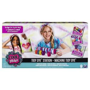Cool Maker Tidy Dye Station