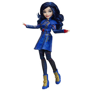 Disney Descendants 2 Dolls