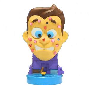 Dr. Pimple Popper Pimple Pete