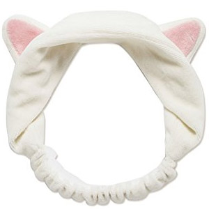 ETUDE HOUSE Cat Ear Etti Hair Band