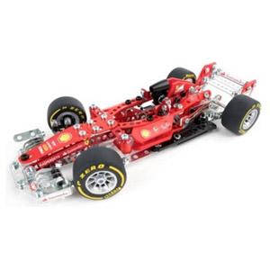 Erector by Meccano Ferrari F1 Racer