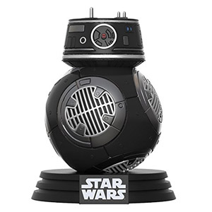 Funko POP! Star Wars: The Last Jedi BB-9E