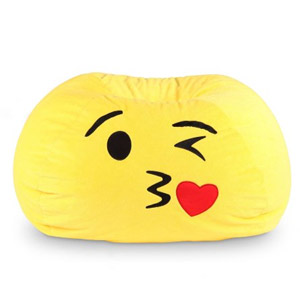 GoMoji Bean Bag Chair