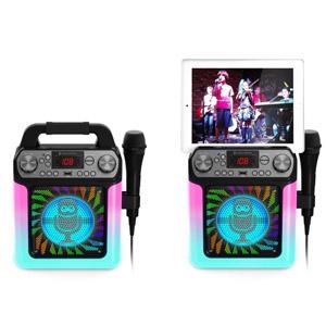Singing Machine Groove Mini