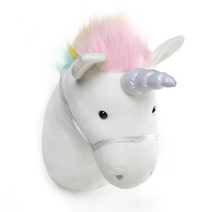 Gund Unicorn Head