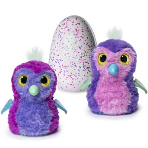 Hatchimals Glitter