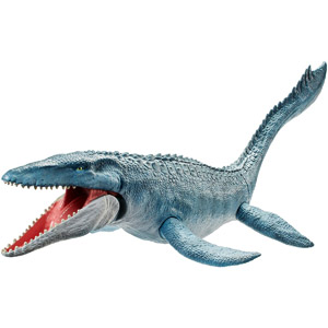 Jurassic World Real Feel Skin Mosasaurus