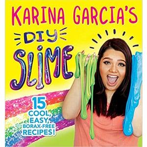 Karina Garcias DIY Slime