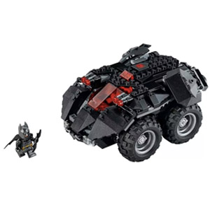 LEGO DC Super Heroes App-Controlled Batmobile 76112
