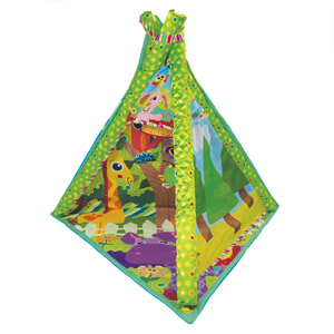 Lamaze 4-in-1 Play Gym