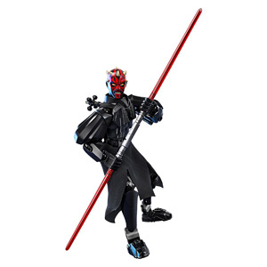 Lego Star Wars Darth Maul 75537